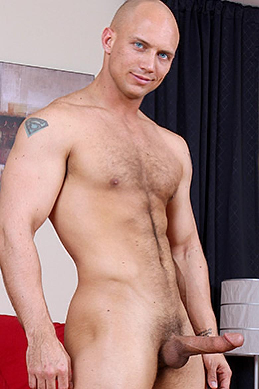 John magnum gay porno