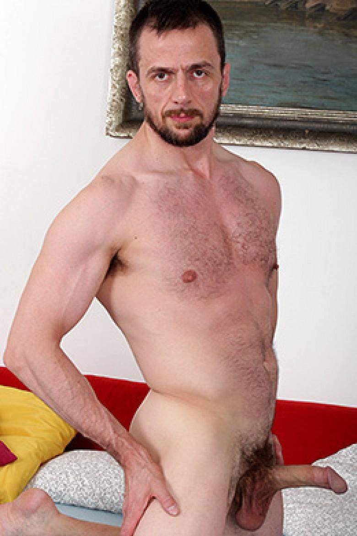 Alex Bach Porn cocksuremen: alex bach barebacks stan simons