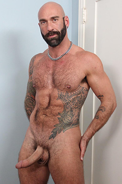Drew Sebastian Gay Porn