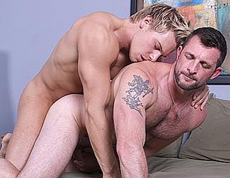 Morgan Black Gay Porn